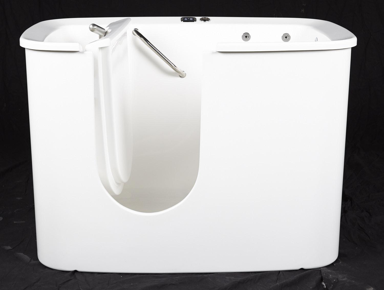 mobility bath