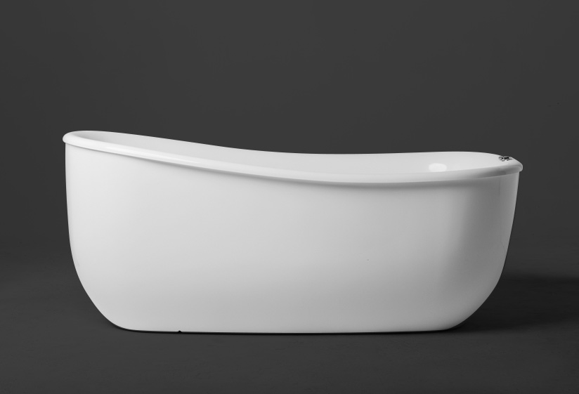 Haven 1690 Freestanding Slipper Bath