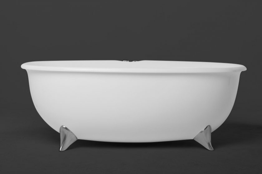 Savannah 1800 Oval Bath