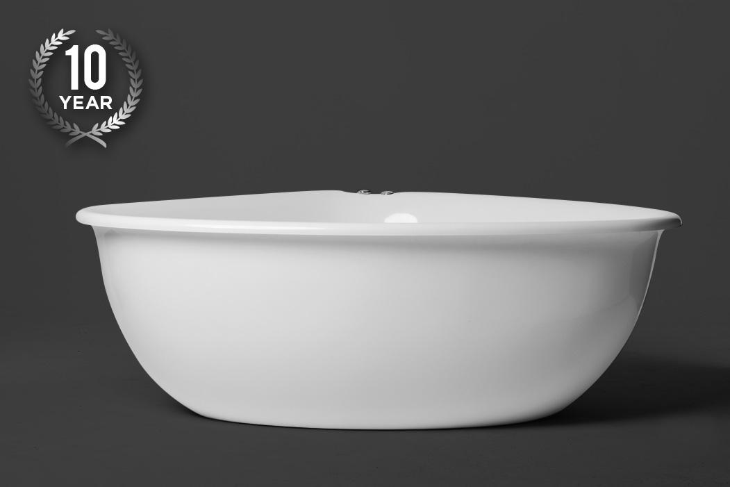 1745 Freestanding Corner Bath   AQVA Luxury Baths and Spas