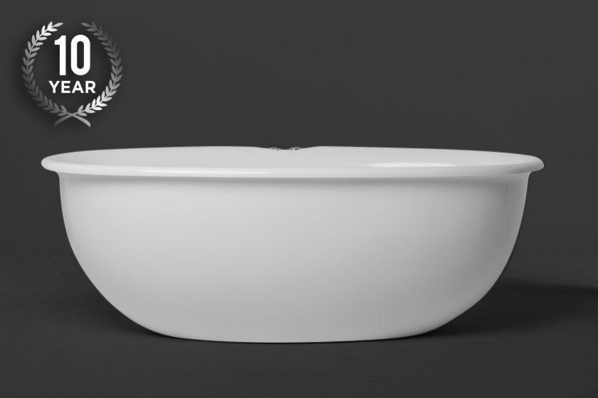 Bliss 1800 Freestanding Bath