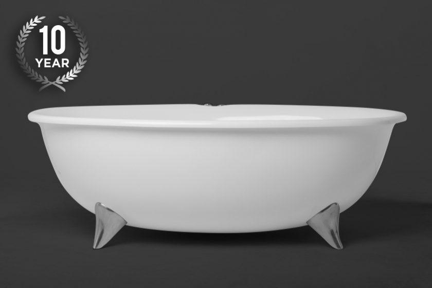 Maraschino 1900 Freestanding Bath