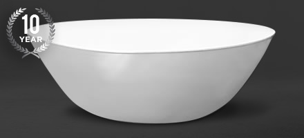 Mother Of Purl 1815 Freestanding Bath
