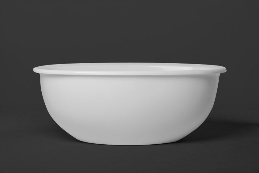 Seduce 1660 Oval Bath