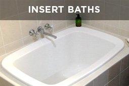 insert baths