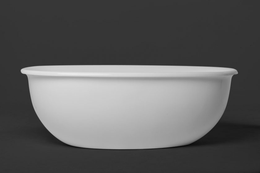 Tango 1900 oval bath
