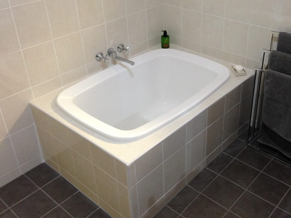 Pastille 1140 Japanese Bath - AQVA Luxury Freestanding Baths and Spas