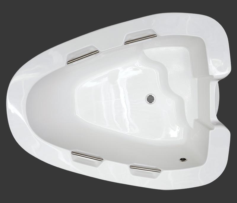birthing bath