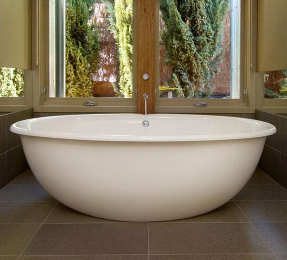 freestanding bath Tango